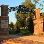 Old Town Parker