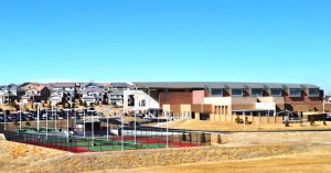Highlands Ranch - Rec. Center